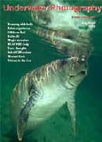 Underwater Photography Magazine - Download for Free