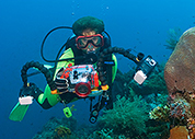 Underwater Photo Courses